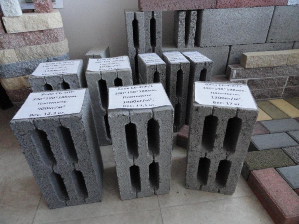 Продажа керамзитобетона высокого качества от производителя спк бетон калуга.