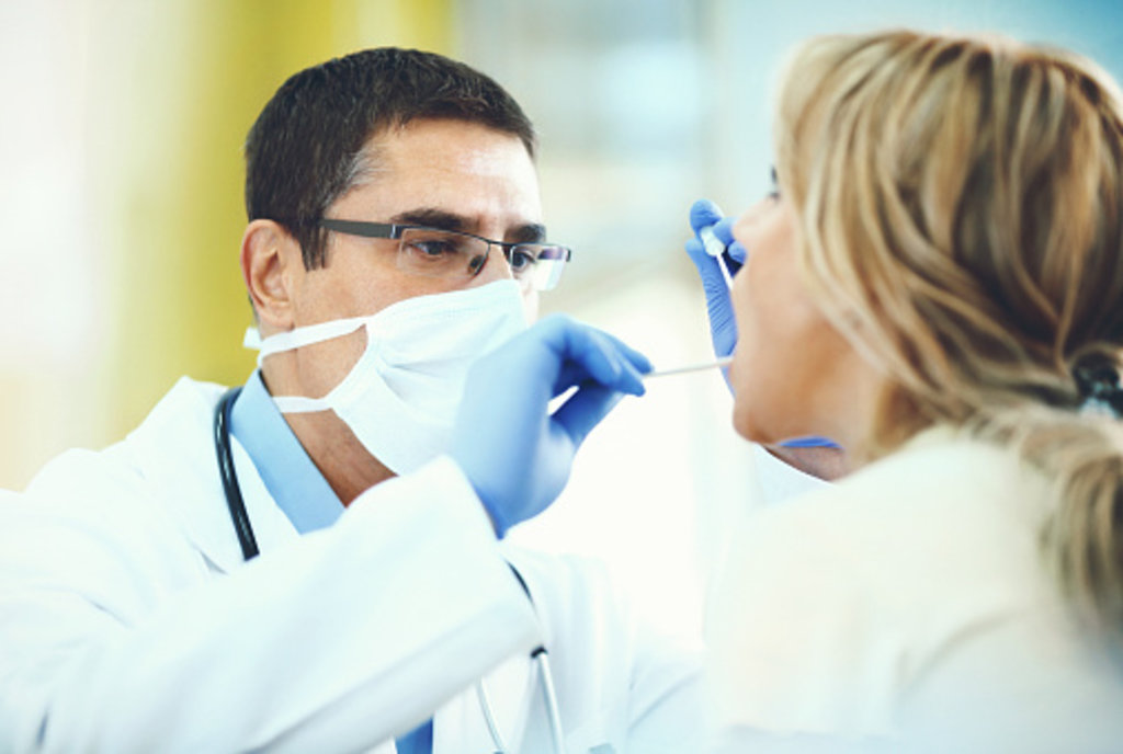Услуги медицинских лабораторий: Анализ мазка в Центр лабораторной диагностики Целди, ООО