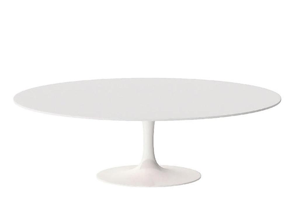 Столы обеденные: Стол обеденный Априори T овальный 110х180 в Актуальный дизайн