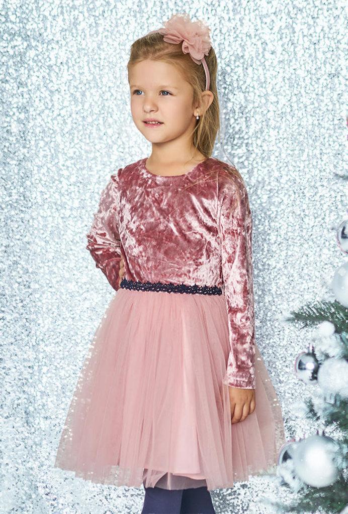 Платья: Платье 891.010.542 в Детский универмаг