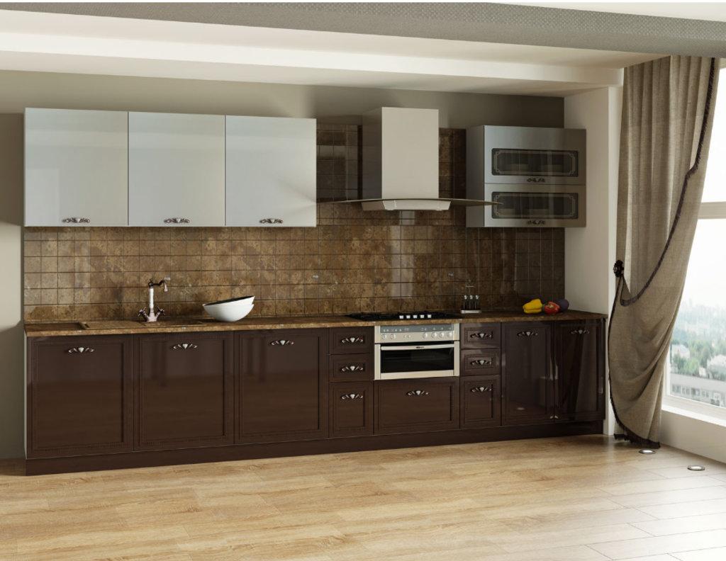 Кухни: модульная кухня Винтаж в Уютный дом