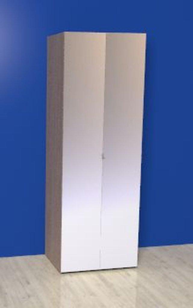 Шкафы для одежды и белья: Шкаф для одежды ФАСАД Зеркало, ФАСАД Зеркало WYSPAA 35 в Стильная мебель