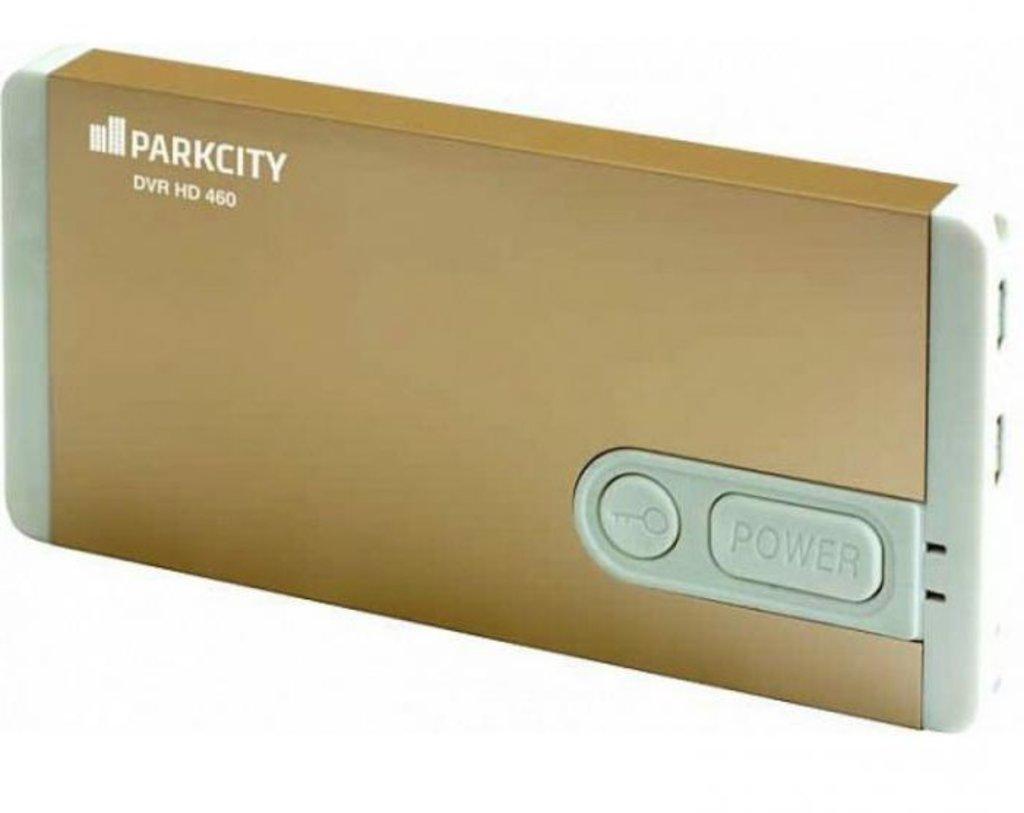 Видеорегистраторы автомобильные: ParkCity DVR HD 460 в Безопасность