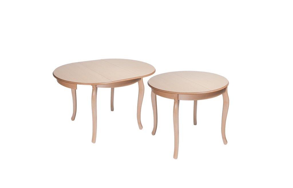 Столы деревянные: Стол Азалия К 900 в АРТ-МЕБЕЛЬ НН