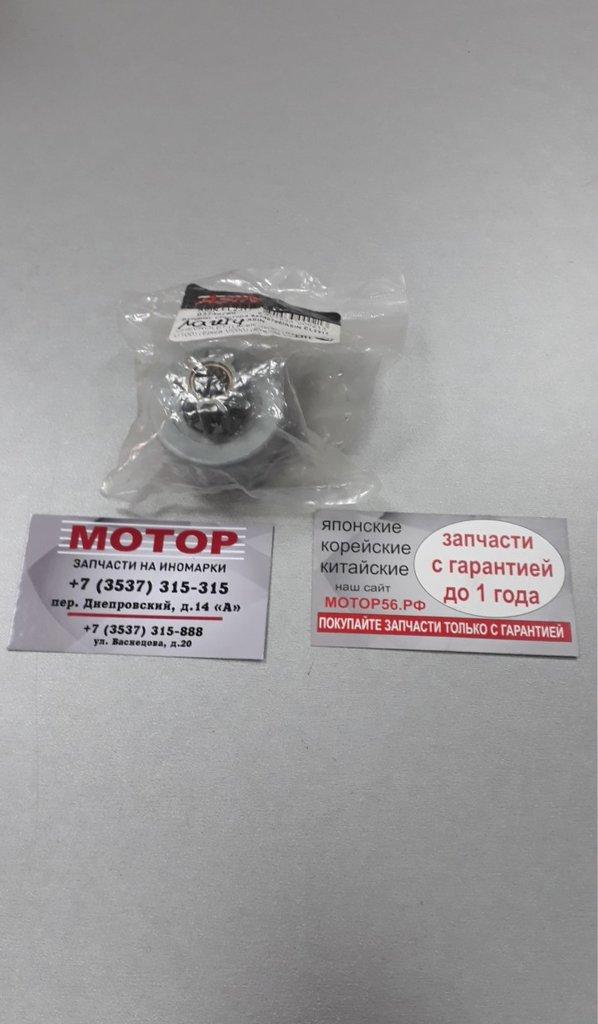 Daewoo/Chevrolet: Бендикс Лачетти в MОТОР