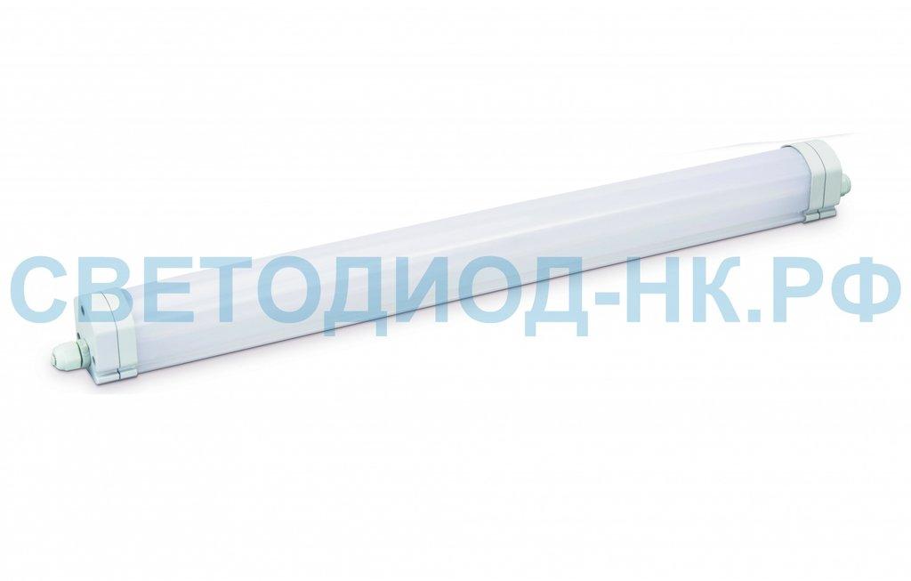 Промышленные светильники: Светильник сд герм ССП-158-PRO 50Вт 230В 6500К 3100Лм 1500мм IP65 LLT в СВЕТОВОД