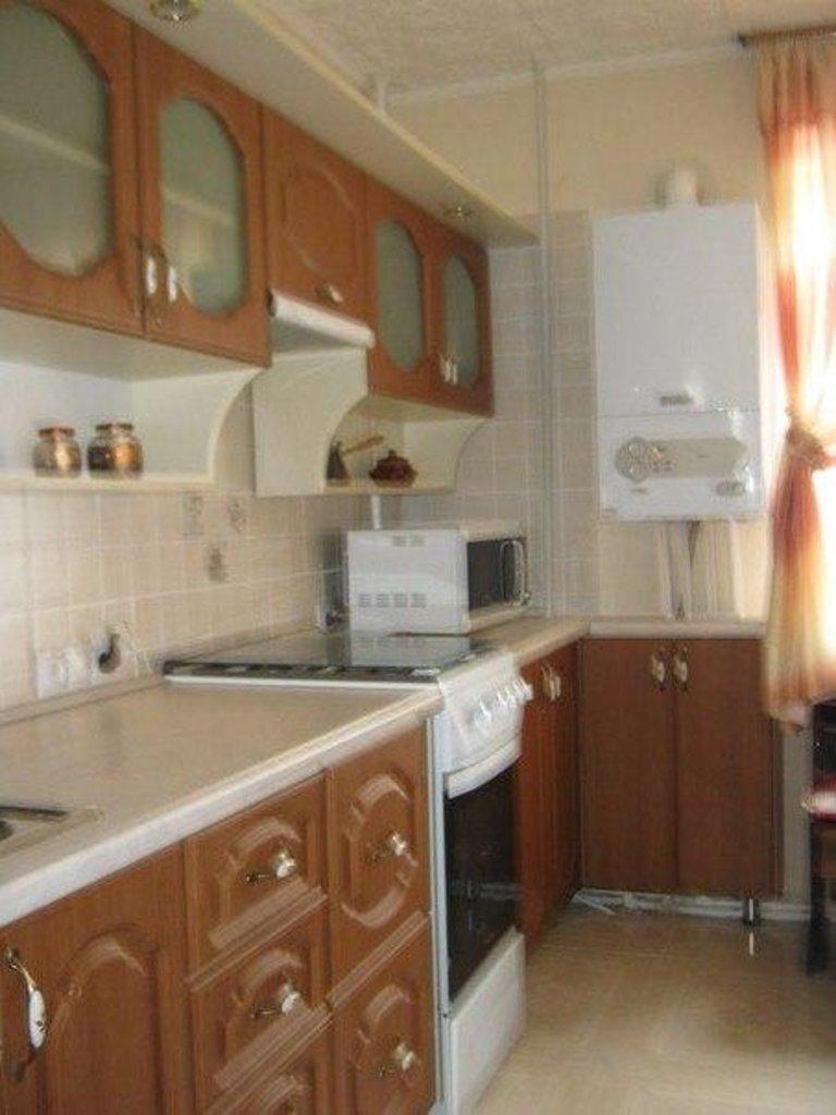 Кухни: Кухня 36 в Квадра Мебель