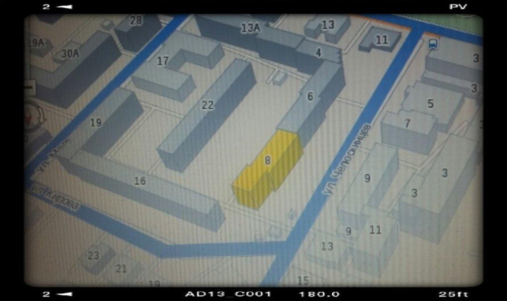 Двухкомнатные квартиры: Двухкомнатная квартира ул.Челюскинцев, д.8 в Риэлти-Сервис, агентство недвижимости