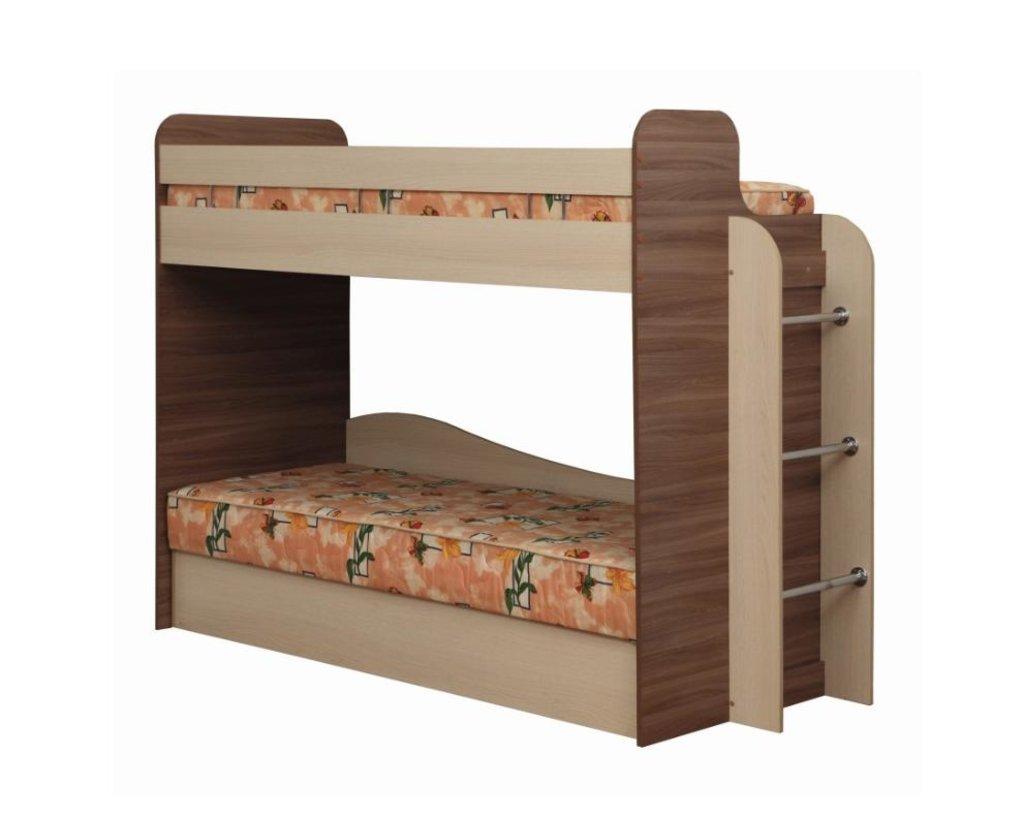 Детские: Кровать детская Адель-4 в Vesa
