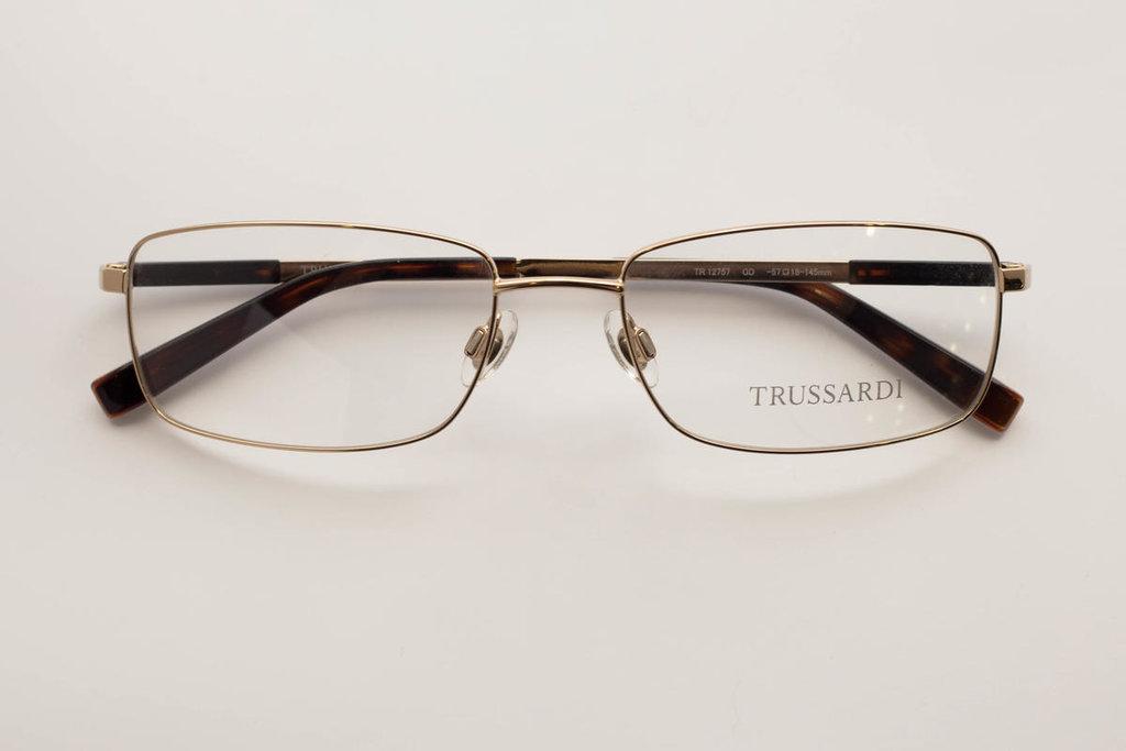 Очки: Очки TRUSSARDI в Лорнет