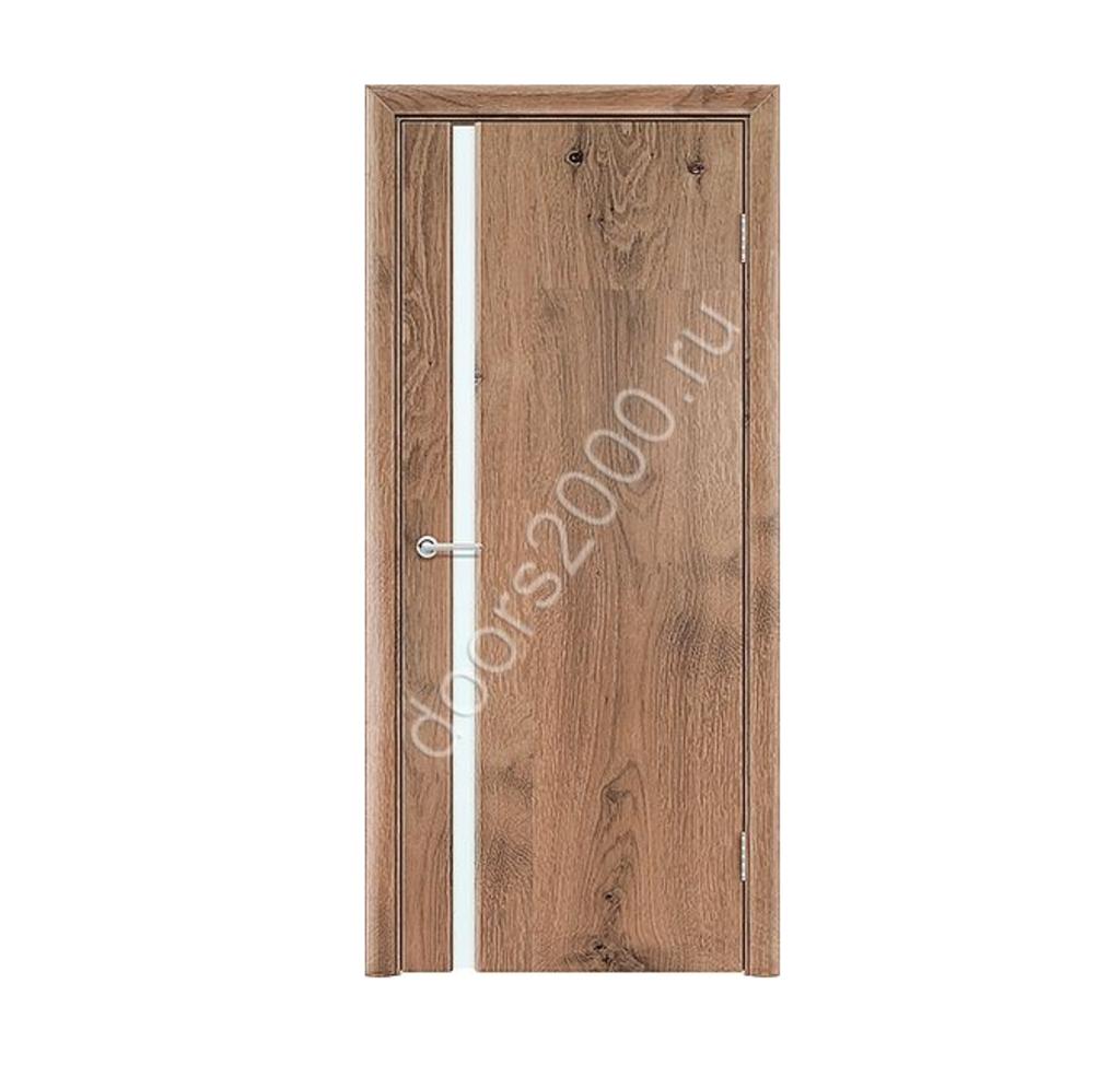 Двери межкомнатные: Веста 1 в Мир дверей