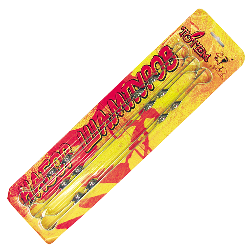 Посуда: Totem шампуры набор 60*1см блистер в Турин