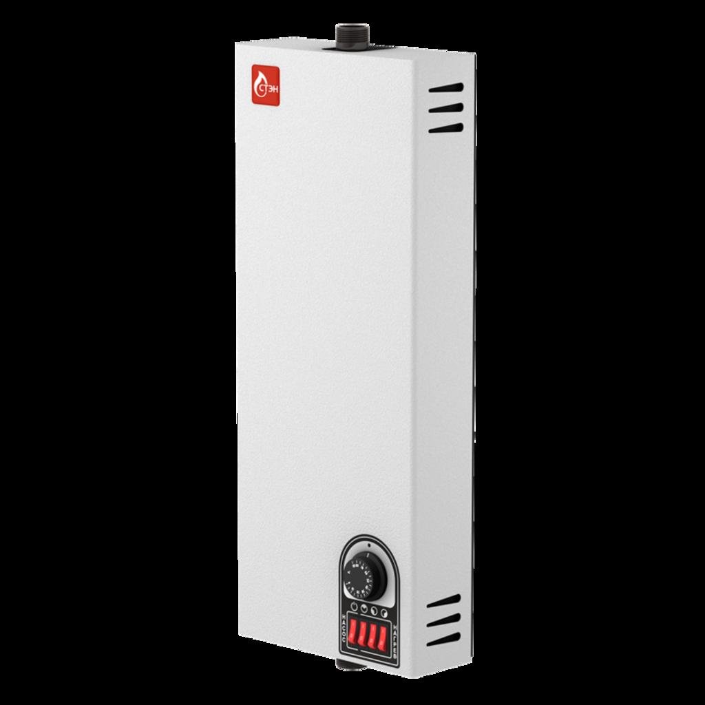 Электрические котлы: СТЭН Стандарт - 12 в Антиль