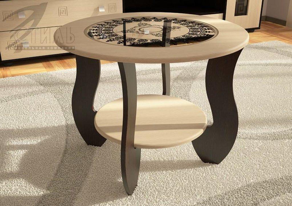 Столы: Журнальный стол №1 в Диван Плюс