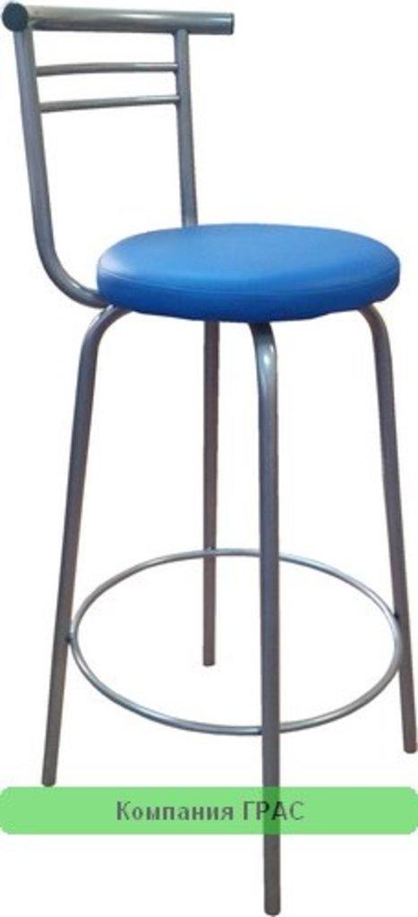Стулья барные: Барный стул Марк 2 в ГРАС Екб