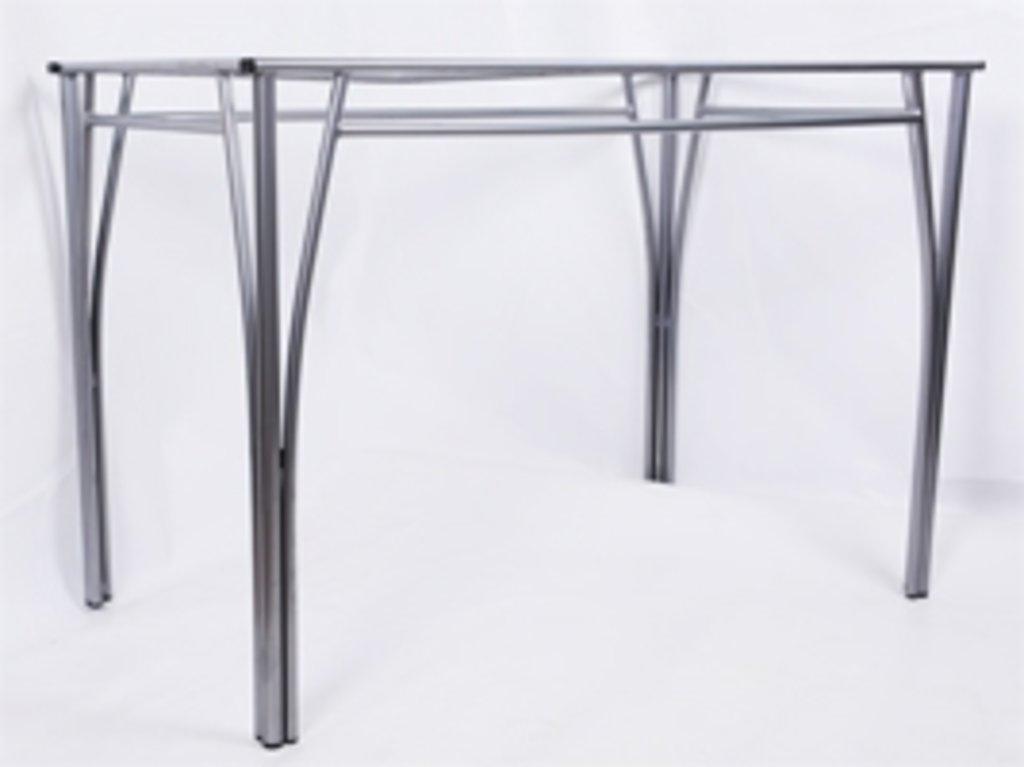 Подстолье, опоры: Подстолье №2 (металлик) в АРТ-МЕБЕЛЬ НН