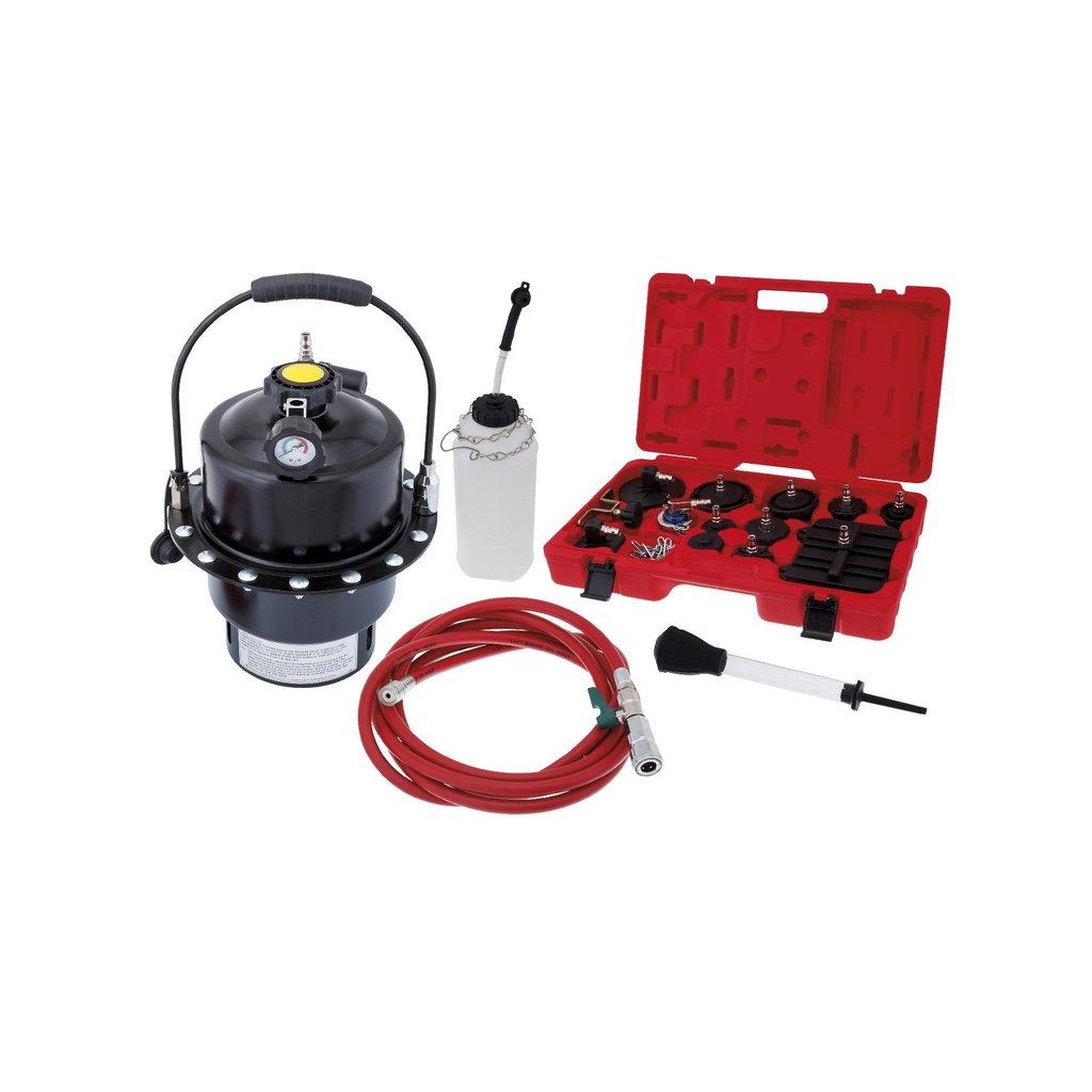Инструмент для ремонта и диагностики тормозной системы автомобиля: KA-6545 набор для замены тормозной жидкости 5 л. в Арсенал, магазин, ИП Соколов В.Л.