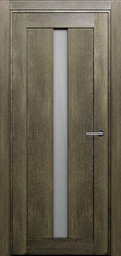 Двери СТАТУС от 8770р: Серия ОПТИМА модель 134 в Двери в Тюмени, межкомнатные двери, входные двери