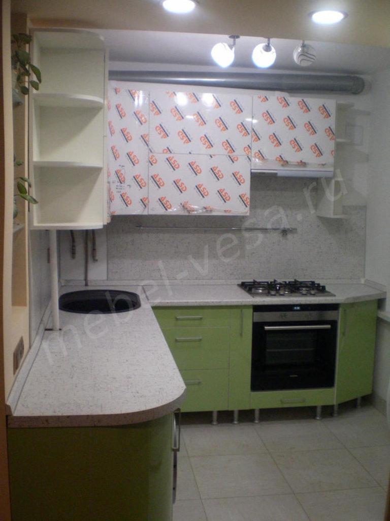 Кухни: Кухня Весна в Vesa
