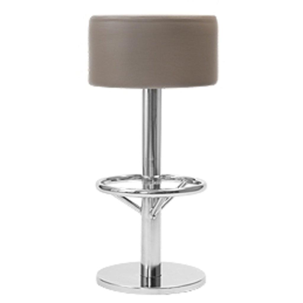 Стулья барные: Барный стул Регги (хром) в АРТ-МЕБЕЛЬ НН