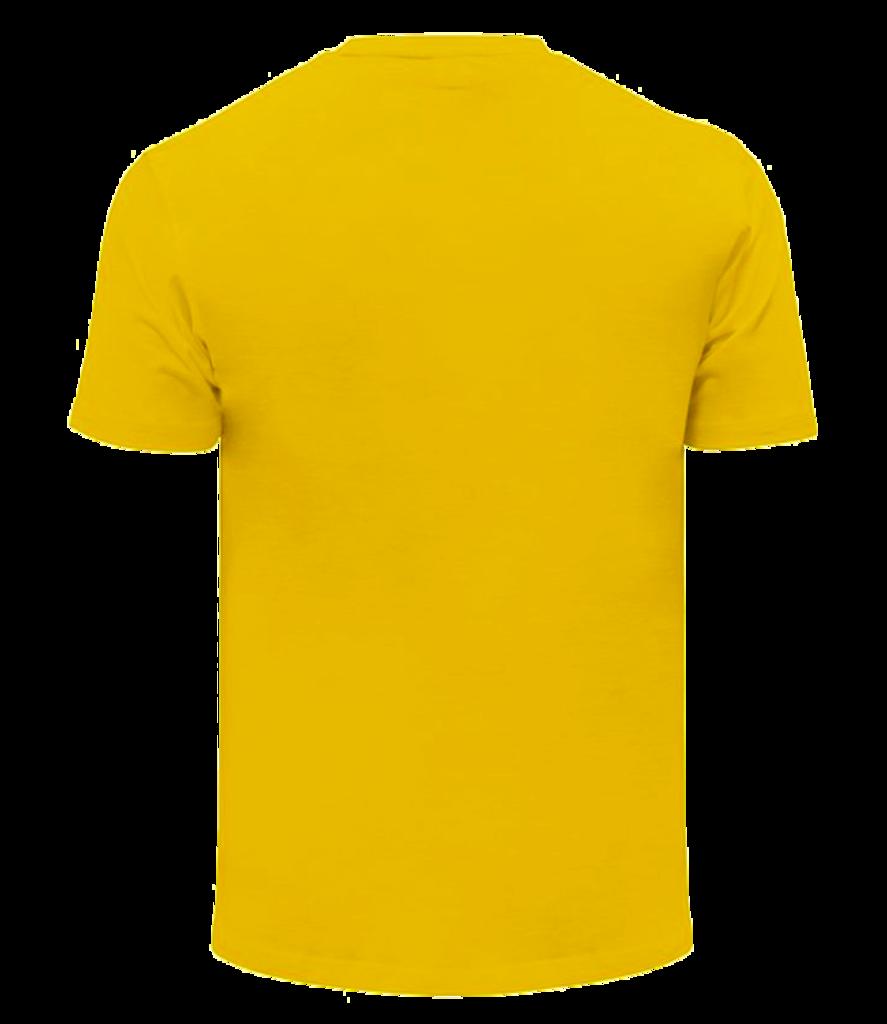Футболки мужские: Футболка хлопковая унисекс, 145 г/м2 в Баклажан, студия вышивки и дизайна