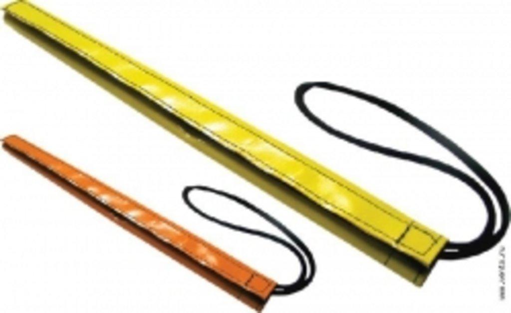 Вспомогательное оборудование и аксессуары: Протектор для веревки стандартный 35см в Турин