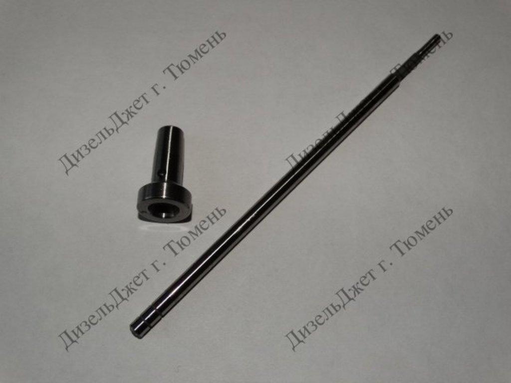 Клапана с штоком: Клапан со штоком F00VC01352. Подходит для ремонта форсунок BOSСH: 0445110274, 0445110275, 0445110277, 0445110278 в ДизельДжет
