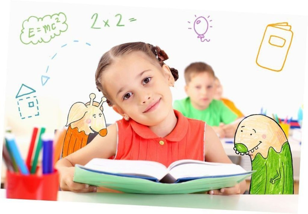 Дошкольное образование детей: Подготовка детей к школе в Нолики, школа эстетического воспитания