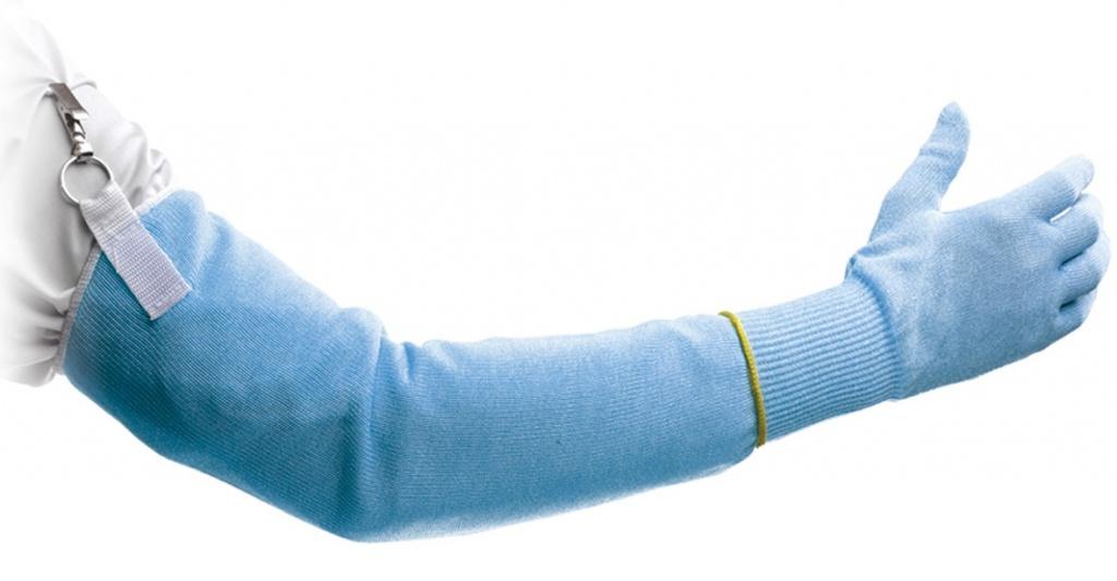 Перчатки медицинские: Перчатки Ansell для работников пищевых производств и клининга в Азбука чистоты