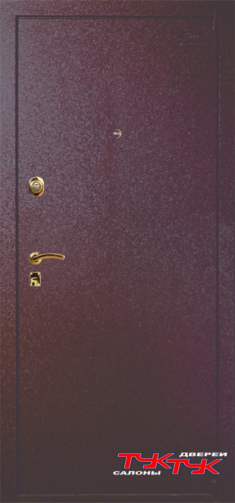Входные двери: дверь входная REX 4 в Тук-Тук, салон дверей