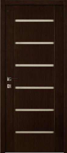 Двери межкомнатные: дверь шпонированная в Тук-Тук, салон дверей