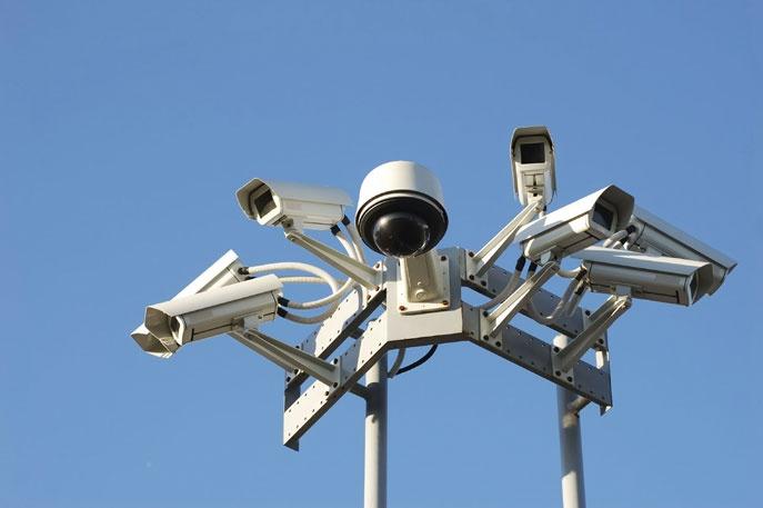 Группы безопасности: Монтаж систем видеонаблюдения в Феникс