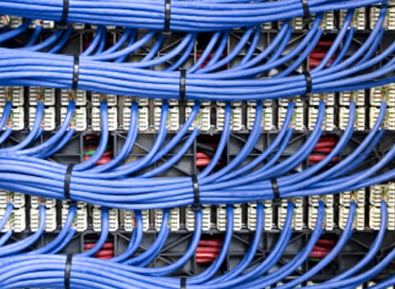 Группы безопасности: Локальные сети  в Феникс