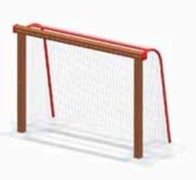 Спортивные товары, общее: Детское уличное спортивное оборудование в Детские игровые площадки и мягкие модули