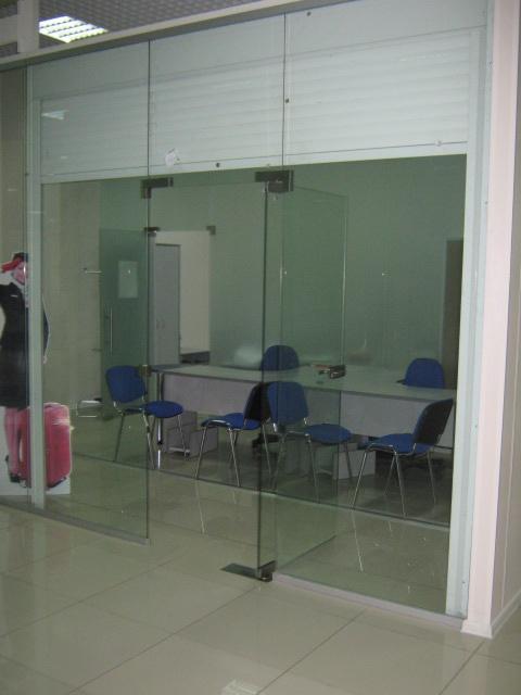 Перегородки для офиса и дома: Офисные перегородки в АСП-студия, ООО