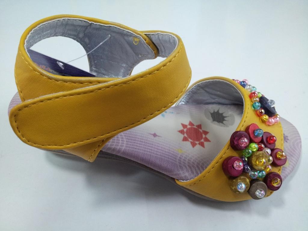 Обувь детская и подростковая, общее: Босоножки д/д р.25-32 в Магазин детских товаров Модный пупс