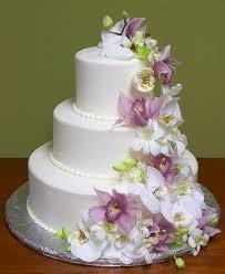 Торт: Свадебный торт . Свадебный каравай на заказ в Иркутске. в Svadba-skoro.ru