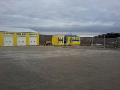 Строительство быстровозводимых, модульных зданий, складов и сооружений: Ангары  в ИМПЭКС