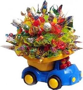 Цветы и растения срезанные живые: Букеты в ассортименте в Аве Камелия