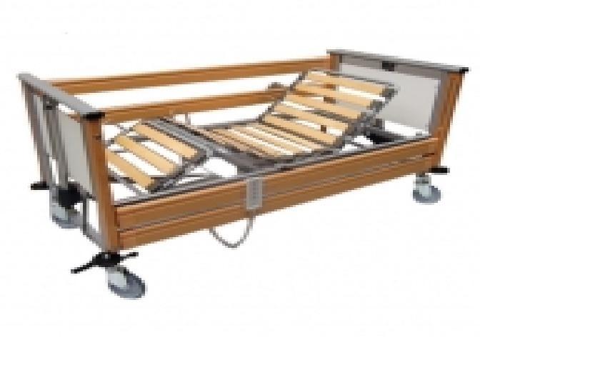 Кровати медицинские для пациентов: Кровать медицинская подростковая с эл. приводом в Домашние хлопоты
