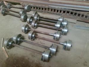 Фрезерная резка и раскрой листовых материалов: Металлообработка в МЕХЦЕХ