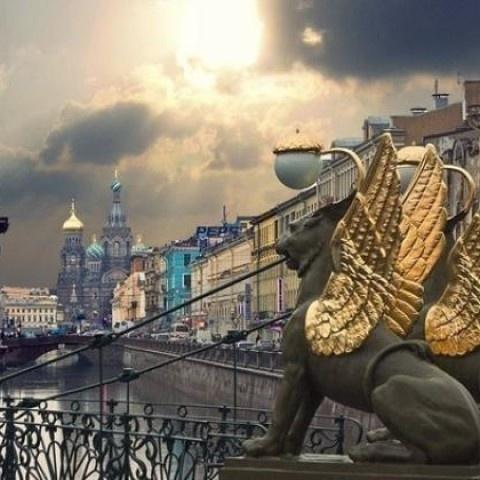 Внутренний туризм: тур в Санкт-Петербург в Росс-Тур