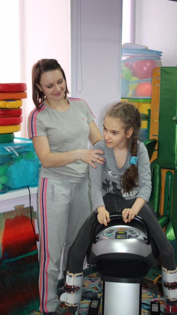 Восстановительное лечение и реабилитация: Лечебная физкультура в Neocortex, детский медицинский центр