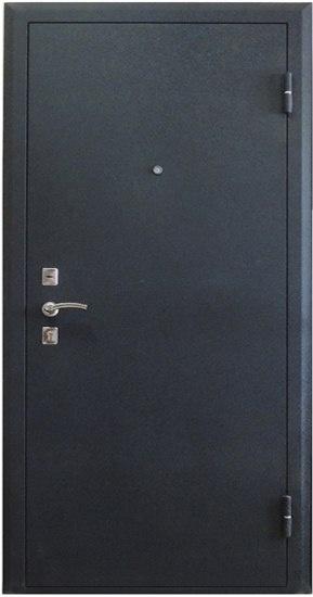 Входные двери: Сейф-двери в Уралметконструкция, ООО