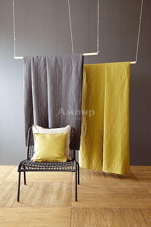 Интерьерные ткани: Ткани бельгийской фабрики Eijffinger в Холст