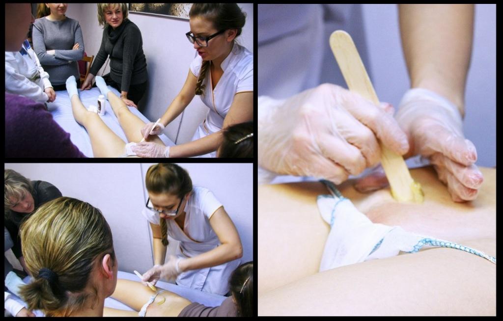 Обучение и развитие персонала: Обучение шугарингу в Ростовский Центр Профессиональной Подготовки