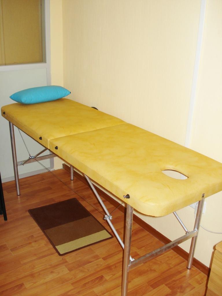 Массажные столы: массажный стол в аренду в Семерида