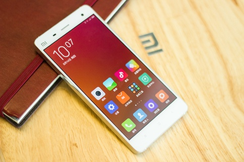 Мобильные телефоны, смартфоны: XIAOMI MI4 16GB 2GB RAM в Андроид-ЦЕНТР