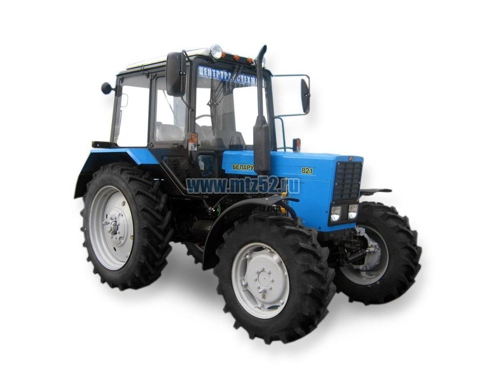Тракторы: Трактор МТЗ - 82.1-23/12-23/32 (Беларус) в Территория