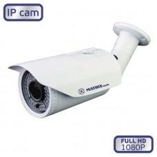 IP-камеры: MATRIX MT-CW1080IP40V PoE в DOMOFFON